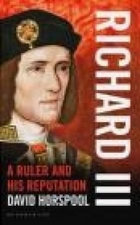 Richard III David Horspool