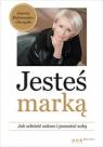 Jesteś marką. Jak odnieść sukces i pozostać sobą (audiobook) Malinowska-Parzydło Joanna