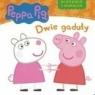 Peppa Pig. Historie z morałem. Dwie gaduły