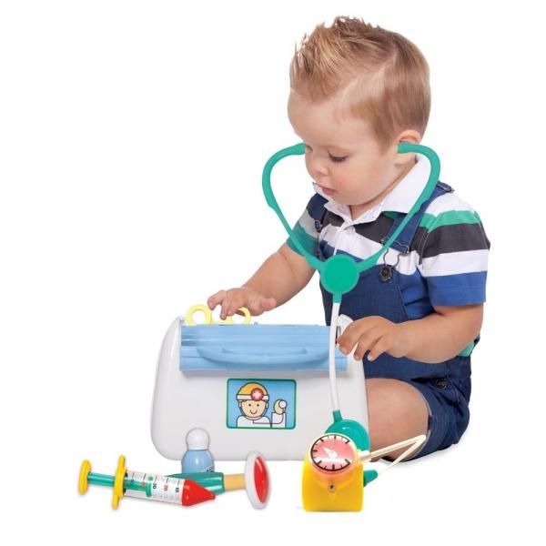 Mały Doktor (28399)