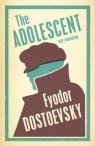 The Adolescent Dostoevsky Fyodor