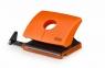 Dziurkacz Novus B216 pomarańczowy (025-0623)