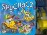 Spychacz + zabawka