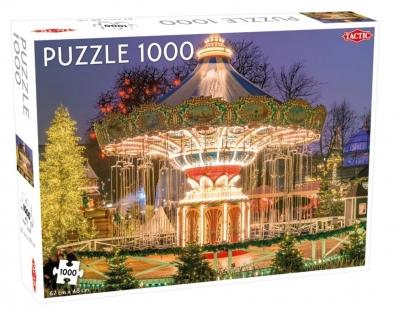 Puzzle Tivoli 1000