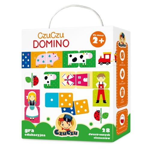 CzuCzu: Domino (336993)