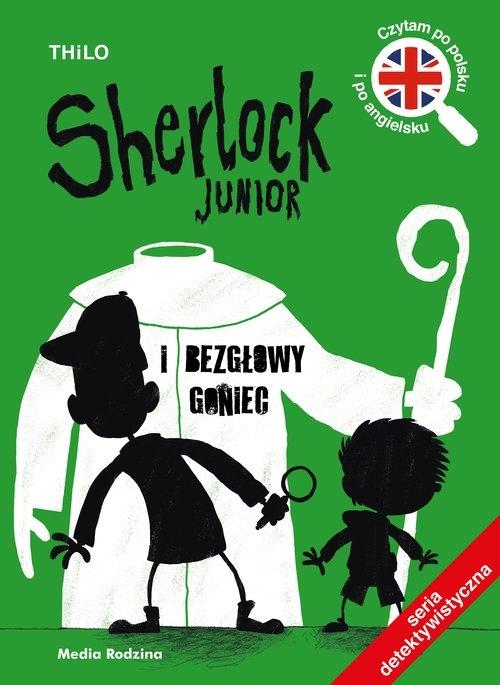 Sherlock Junior i bezgłowy goniec THiLO THiLO