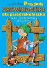 Przygody Drewniaczka dla przedszkolaczka. Bajka logopedyczna dla dzieci