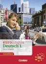 Eurolingua deutsch neu 1 Kb/Ab Knut Eisold, Ute Koithan, Joachim Schote