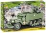 Cobi: Mała Armia WWII. Transporter M16 (2499)