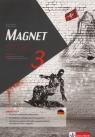 Magnet Smart 3. Smartbook Rozszerzony zeszyt ćwiczeń + DVD Motta Giorgio