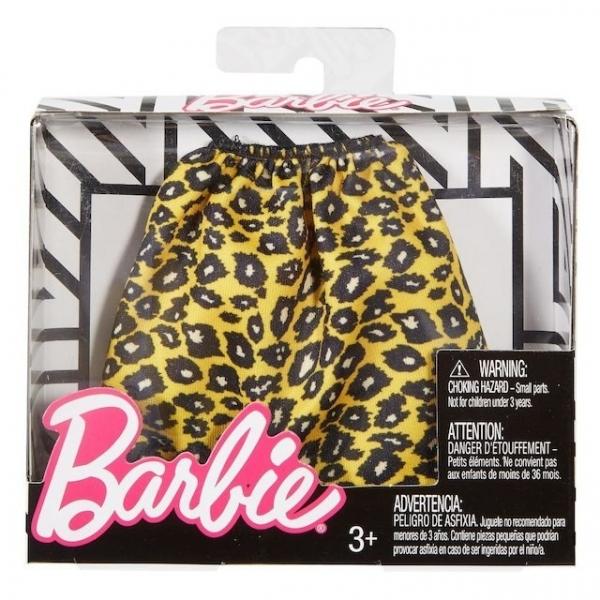 Barbie ubranka FPH28 (FPH22/FPH28)