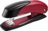 Zszywacz metalowy Laco. Czerwony (H400-25)