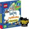 Lego Iconic Buduj z wyobraźnią Pojazdy Z LRB-6601