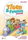 Tiger & Friends Starter. Książka ucznia