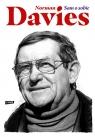 Norman Davies Sam o sobie Davies Norman
