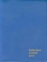 Kalendarz 2013 Atena
