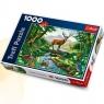 Leśna harmonia - 1000 elementów (10299)