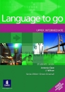 Language to go Upper-Int sb