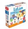 Puzzle lotto: Latam (00399) Wiek: 2+
