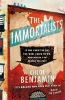 The Immortalists If you knew the date of your death, how would you live? Benjamin Chloe