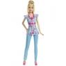 Lalka Barbie Bądź kim chcesz Lekarka (CFR03/BDT23)