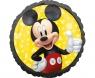Balon foliowy Godan Mickey Mouse 18cal (4069901)