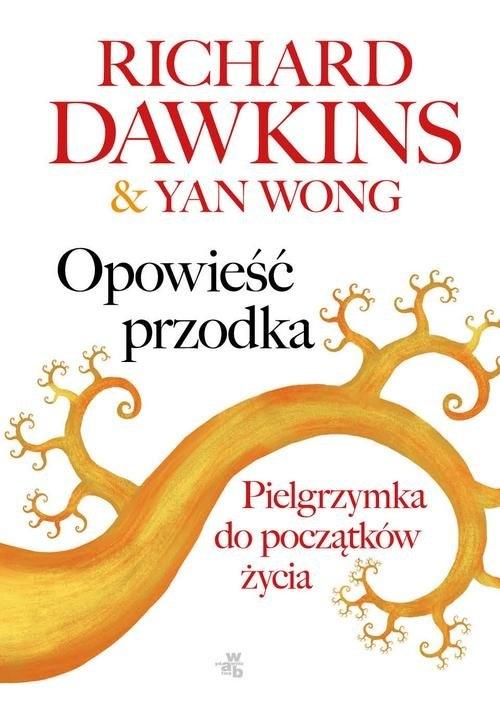 Opowieść przodka Dawkins Richard, Wong Yan