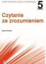 Czytanie ze zrozumieniem dla kl. 5 szkoły podstawowej Agnieszka Warzybok