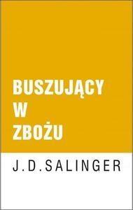 Buszujący w zbożu Salinger J. D.