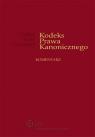 Kodeks Prawa Kanonicznego.<br />Komentarz