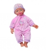 Lalka My little Baby born Super Soft Pink (820995)