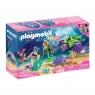 Playmobil Magic: Poszukiwacze pereł z płaszczkami (70099)