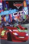 Notes A7 Auta Neon City