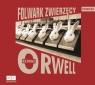 Folwark zwierzęcy  (Audiobook) Orwell George