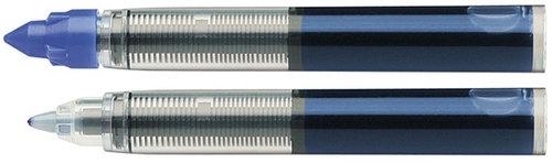 Kartridże 852 Schneider 852 do piór kulkowych, M, 5 sztuk  niebieski