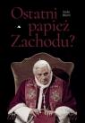Ostatni papież Zachodu? Giulio Meotti
