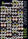 Kalendarz 2013 Muppety