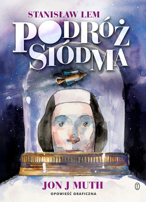 Podróż siódma Lem Stanisław