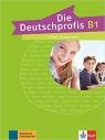 Die Deutschprofis B1 Testheft + audio online