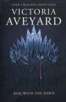 War Storm Aveyard Victoria