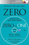 Zero to one 	 (Audiobook)