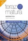 Teraz Matura 2020. Matematyka. Arkusze maturalne. Poziom rozszerzony - Szkoły Muszyńska Ewa, Wesołowski Marcin