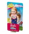Barbie: Chelsea i przyjaciółki - lalka z motywem dinozaura (DWJ33/FXG82)