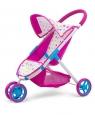 Wózek dla lalek Susie Candy (24996)