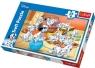 Puzzle Maxi Kłębuszek wełny 24  (14099)