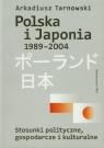 Polska i Japonia 1989-2004