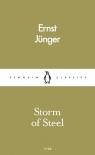 Storm of Steel Junger Ernst