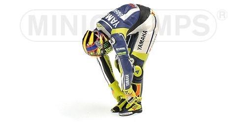 Figurka Valentino Rossi MotoGP 2013 Stretching
