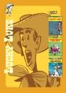 Lucky Luke: Calamity Jane; Siedem opowieści o Lucky Luke'u; Sznur wisielca i Goscinny Rene