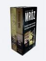 Pakiet: Lot 202 / Halny Mróz Remigiusz